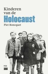 Kinderen van de Holocaust