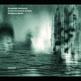 MEIN BLAUES KLAVIER/COME WORKS BY ALEXANDER/CASTI/BOEHMER/RIHM Audio CD, ENSEMBLE BELCANTO, CD