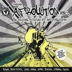 AFROLUTION VOL.1 + DVD...