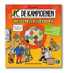 Reisspelletjesboek