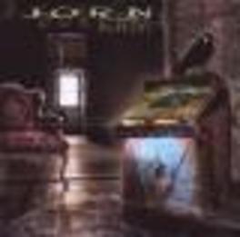 DUKEBOX -BEST OF- Audio CD, JORN, CD