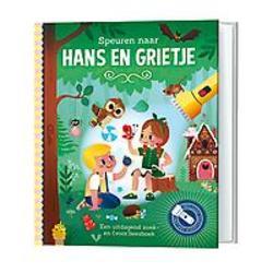 Speuren naar Hans & Grietje...