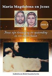 Jezus zijn kruisiging en...