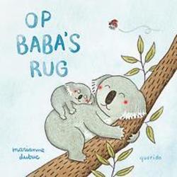 Op Baba's rug