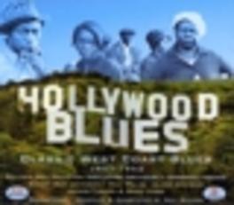 HOLLYWOOD BLUES CLASSIC WEST COAST BLUES 1947-1953 V/A, CD