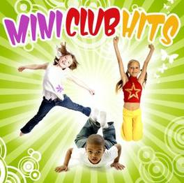 MINI CLUB HITS TR:SCHEISSE ICH LIEBE DICH/HORST DU DIE REGENWURMER HUS Audio CD, V/A, CD