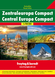 Zentraleuropa Compact,...