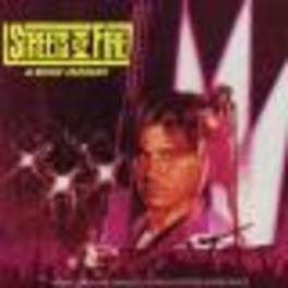 STREETS OF FIRE Audio CD, OST, CD