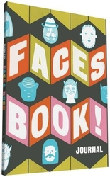 Faces book! journal