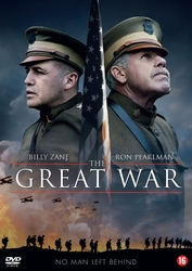 The great war, (DVD)