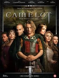 Camelot, (DVD)