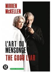 The good liar, (DVD)