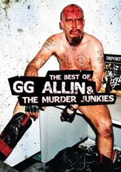 BEST OF GG ALLIN AND..