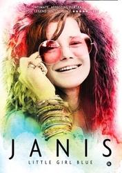 Janis - Little girl blue,...