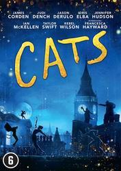 Cats (2019), (DVD)