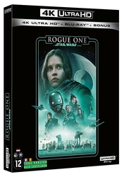 Rogue one - A star wars...