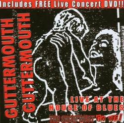 LIVE AT THE.. -DVD+CD-