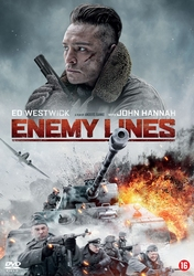 Enemy lines, (DVD)