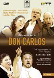 DON CARLOS, WENEN 2004,...