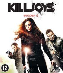 Killjoys - Seizoen 5,...