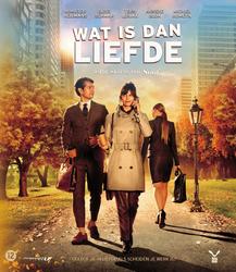 Wat is dan liefde, (Blu-Ray)