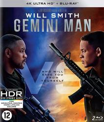 Gemini man, (Blu-Ray 4K...
