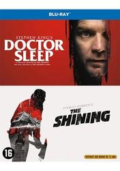 Doctor sleep + The shining,...
