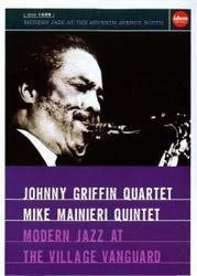 Johnny Griffin/Mainieri,...