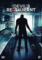 The devils restaurant, (DVD)