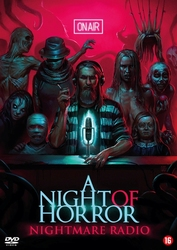 A night of horror, (DVD)