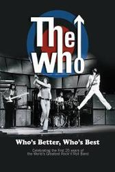 The Who - Who's Better...