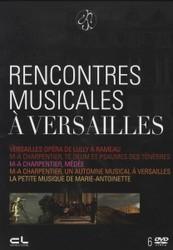 RENCONTRE MUSICALES A VER