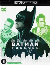 Batman forever, (Blu-Ray 4K...