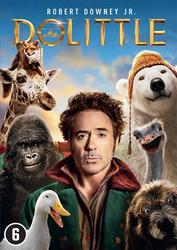 Dolittle, (DVD)