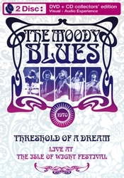 The Moody Blues - Isle Of...