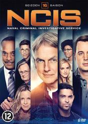 NCIS - Seizoen 16, (DVD)