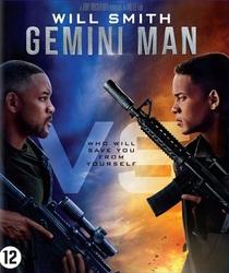 Gemini man, (Blu-Ray)