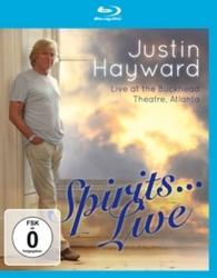 Justin Hayward - Spirits...