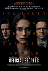 Official secrets, (DVD)