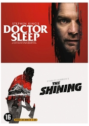Doctor sleep + The shining,...