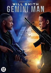 Gemini man, (DVD)