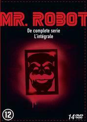 Mr Robot - Complete...