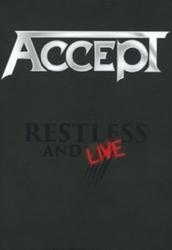 Accept - Restless & Live,...