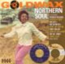 GOLDWAX NORTHERN SOUL Audio CD, V/A, CD