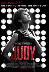 Judy, (Blu-Ray)