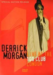 LIVE AT 100 CLUB