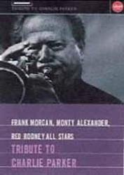 Morgan Frank - Tribute To...