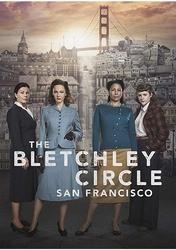 The Bletchley circle - San Francisco, (DVD)
