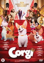 Corgi, (DVD)