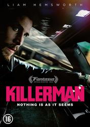 Killerman, (DVD)